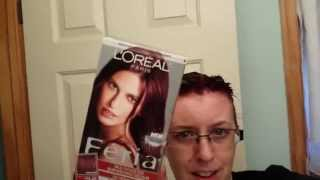 FERIA HAIR COLOR VLOG Thumbnail
