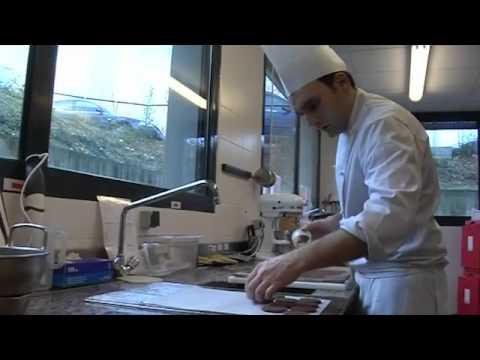 #Sirha 2011 - European Catering Cup