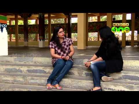 Kavyabhangi - Interview with Kavya Madhavan