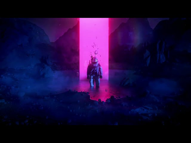 DOØL - Deep Blue (Original Mix)
