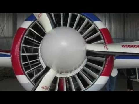 Russian Thunder - Yak 54 - Photos and Aerobatic Video