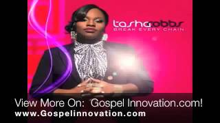 Tasha Cobbs   Break Every Chain