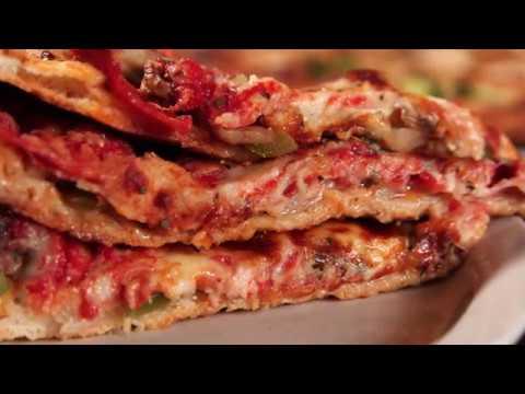 Santarpio's Pizza in