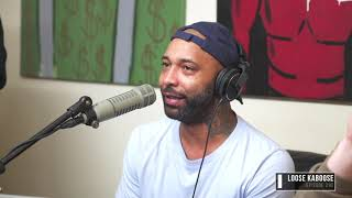 Charlamagne Tha God vs. The Breakfast Club Part 2 | The Joe Budden Podcast