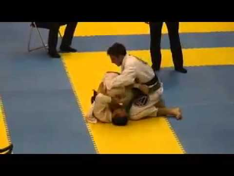 Guilherme Mendes | Rickson Cup Japan 2011 | Art of Jiu Jitsu Academy | (949) 645 1679