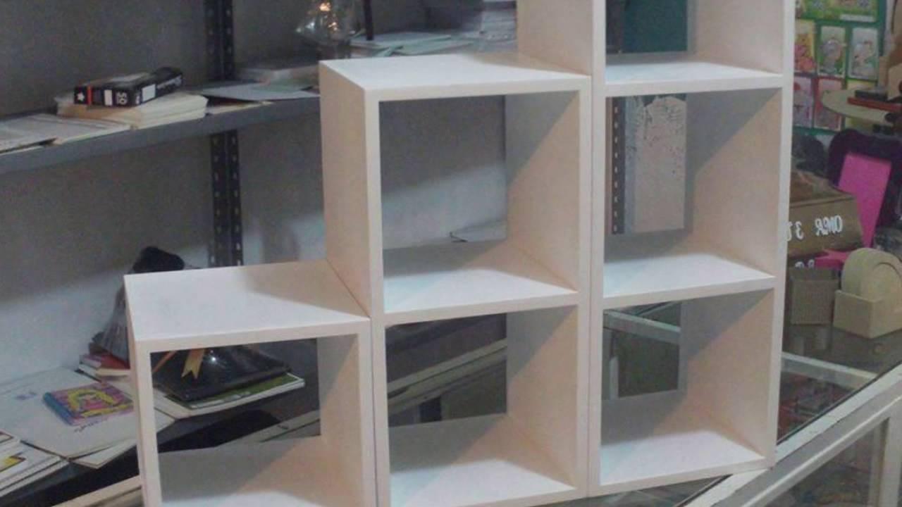 Bases y adornos para mesas de dulces youtube for Adornos de madera para pared