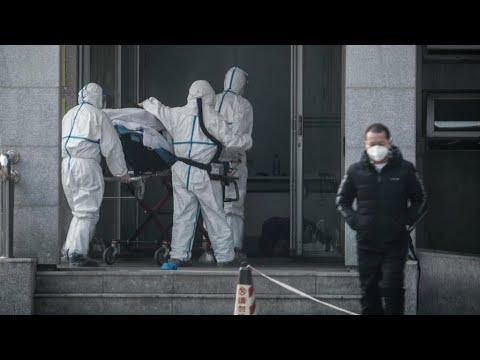 فيروس كورونا: أول إصابة في السعودية و-الصحة العالمية- لم تعلن حالة طوارئ  - نشر قبل 5 ساعة