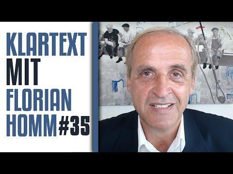 Florian Homm spricht Klartext #35: DAX 20.000, DOW 30.000 kaufen, kaufen, kaufen!