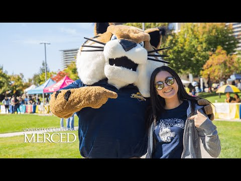 UC Merced | Homecoming 2017