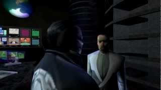 Deus Ex: Revision Mod - Intro Movie