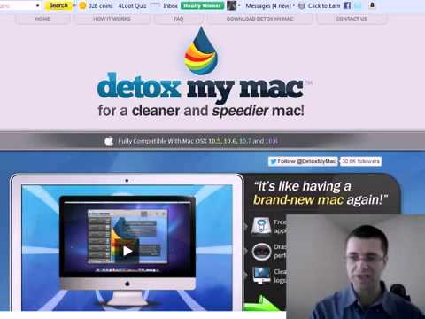 how to clean my mac to make it run faster