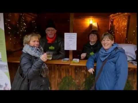 Möllner Weihnachtsmarkt 2016