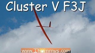 Tragi 801 V Cluster