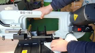 BS-150소형톱기계설명영상