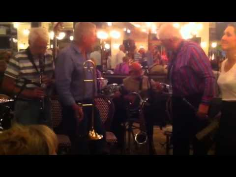Red Wing Band & Brian Carrick
