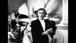 VAIN YHTÄ PYYDÄN, Olavi Virta ja Dallapé-orkesteri v.1939