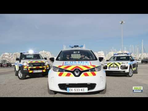MaxiAvenue.com Véhicules de Location Police Municipale partout en France