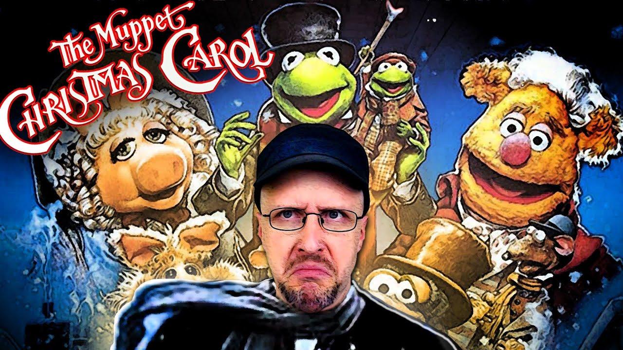 The Muppet Christmas Carol - Nostalgia Critic