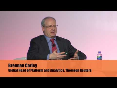 APAC Buy-Side Summit 2017: The Evolving Buy-Side Technology Landscape, Brennan Carley & Mary McHale
