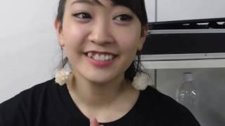 2017年3月5日 渡邊ちこ アナと雪の女王 雪だるま作ろう 田崎礼奈生誕祭2...