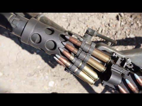 Phantom Friday: 50 BMG Silver Tip - How Armor Piercing Incendiary Ammo Works