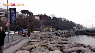 Harem beach; Üsküdar; Şemsipaşa; Maiden's Tower; View of Istanbul; Watching Istanbul