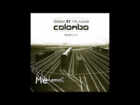 Colombo :: Station 21 (The Album) :: iBreaks Records