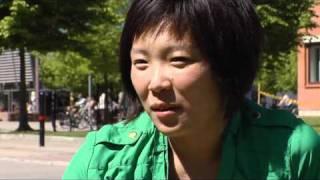 Erika Sundqvist, Psykolog, Linköpings universitet thumbnail
