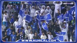 بالفيديو : الهلال يواصل تألقه برباعية في شباك الريان القطري و يتأهل متصدراً لمجموعته