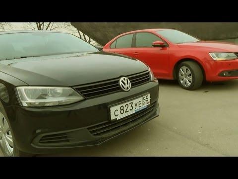 Обзор Volkswagen Jetta 6 с пробегом. На что смотреть при покупке.