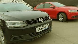 Обзор Volkswagen Jetta 6 с пробегом. На что смотреть при покупке.(Объявления по продаже Volkswagen Jetta на auto.ru ..., 2015-04-02T23:07:13.000Z)