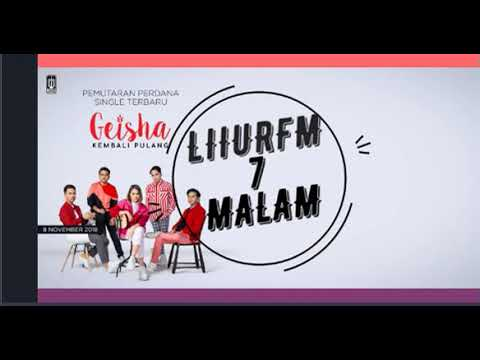 Baru ! dari Geisha Band - KEMBALI PULANG ( teaser ) Mp3