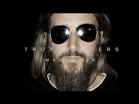 THE SPOTLIGHT: Mastodon - Troy Sanders