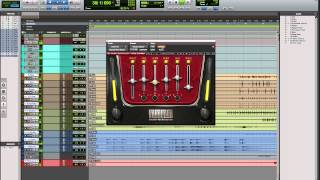 Mixing With Mike Plugin of the Week: Manny Marroquin ToneShaper