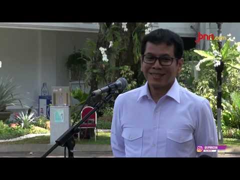 Masih Calon Menteri, Wishnutama Ogah Mundur Dari Perusahaan