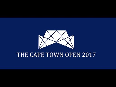 Cape Town Open 2017 Round 6 (Live)