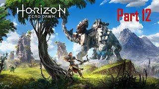 Horizon Zero Dawn Часть 12 Клад Смерти