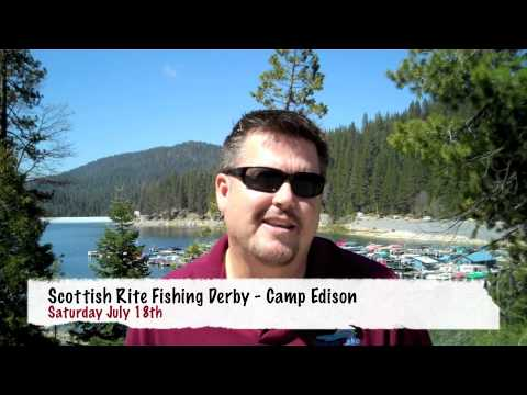 Shaver lake fishing report june 11th 2011 youtube for Shaver lake fishing report