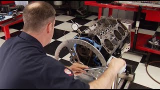 Getting More Power Out Of A 5.0L Small Block Ford - Engine Power S2, E9