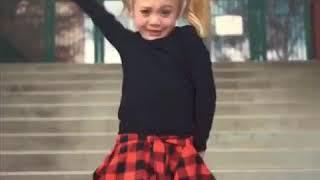 Everleigh Rose - Sucker dance video (ft. Montana Tucker)