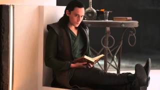 Thor  The Dark World Full Soundtrack OST HD