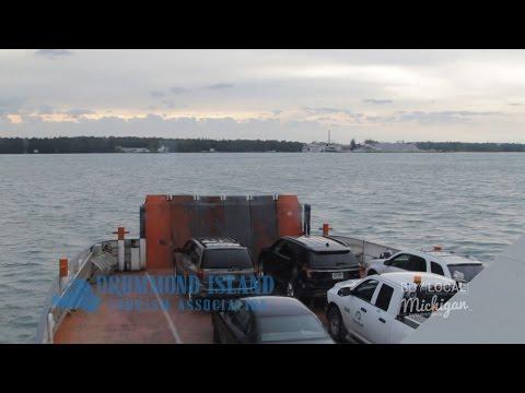 Drummond Island Michigan Adventure