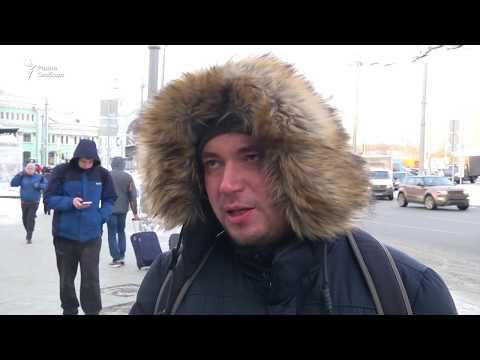 Тревожит ли вас рост населения Москвы за счет российской провинции?