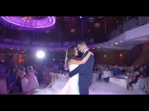 Βίντεο γάμου, Άκης & Σάσα - Στιγμιότυπα