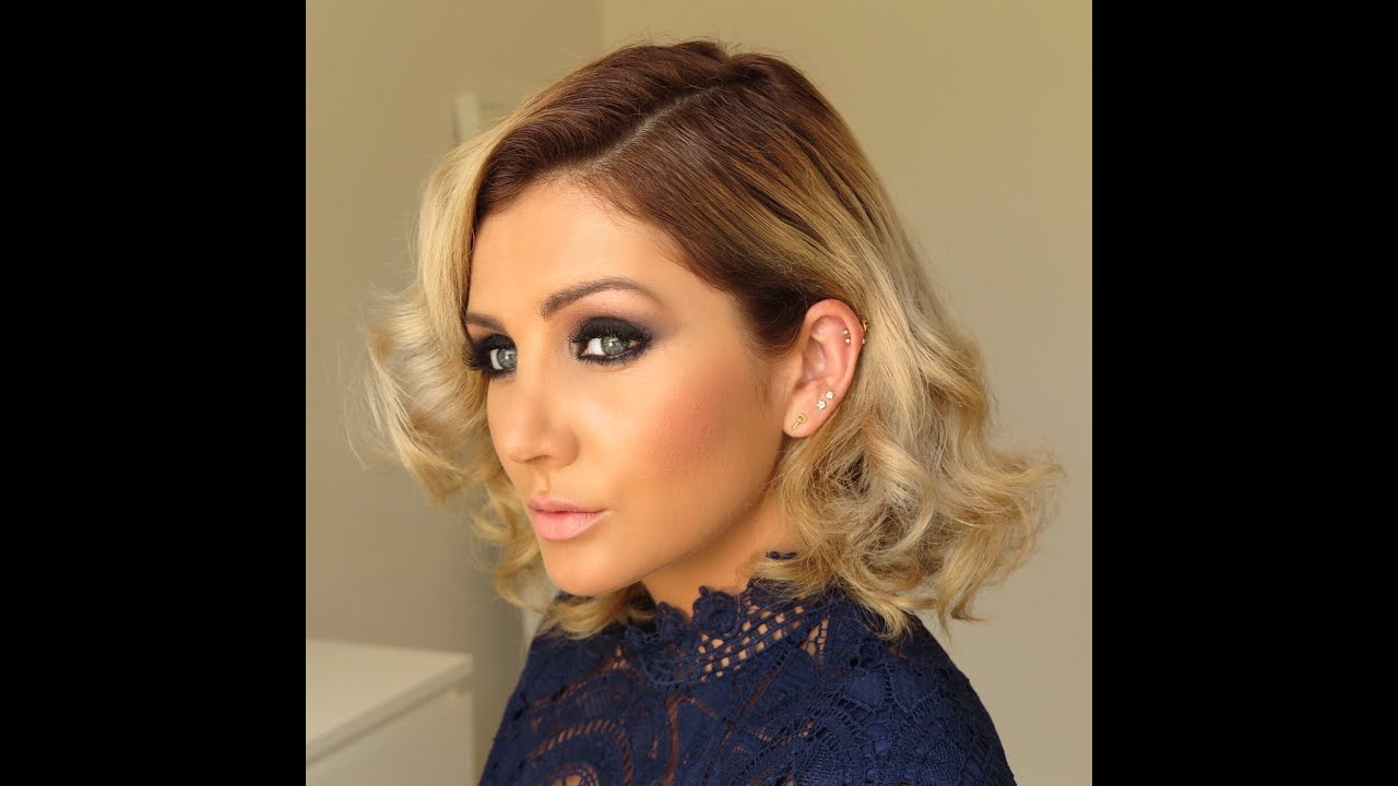 hair styling melbourne formal hair style melbourne cup hair style 4902