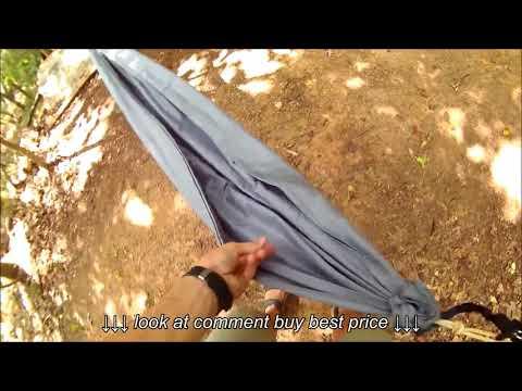 Diy hammock chair gear hammock $6