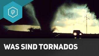 Was sind Tornados? - Wetterphänomene 2 ● Gehe auf SIMPLECLUB.DE/GO & werde #EinserSchüler