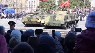 9 мая 2013, Курган, Танцующие танки(, 2013-05-09T12:53:52.000Z)
