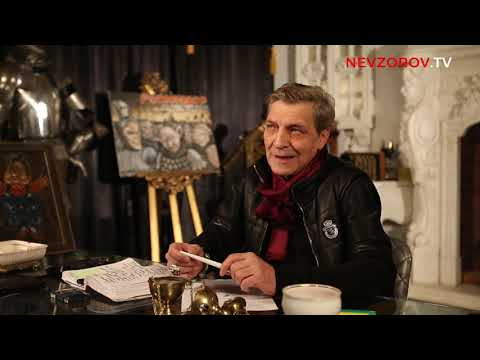 "Паноптикум на ТВ ""Дождь"" из студии Nevzorov.tv"