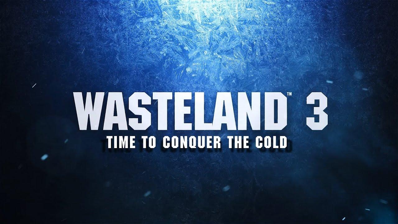 wasteland 3 a frosty reception youtube